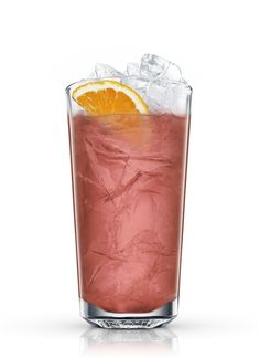Césars Punch - Fill a shaker with ice cubes. Add all ingredients. Shake and strain into a chilled highball glass filled with ice cubes. Garnish with orange. 2 Parts Aged Rum of Haitian type, 2 Parts Lime Juice, 1 Part Grenadine, 1 Splash Simple Syrup, 1 Dash Bitters, 1 Slice Orange