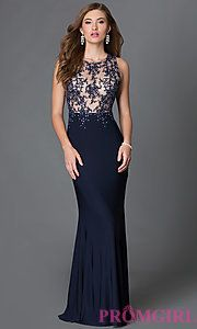 Buy DQ-9278 at PromGirl