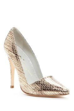 alice & olivia by Stacey Bendet Dina Pump by alice + olivia on @HauteLook