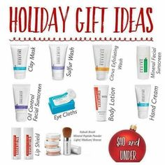 Stocking Stuffers. Secret Santa. Rodan + Fields has lots of product options that can be shipped directly to your door. Give the gift of great skin this Christmas and the lucky receiver will enjoy a #dynaglow all year 2018.