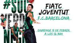 ¡Sorteamos 50 entradas dobles para @penya1930 vs. Barça! Más info aquí: https://www.facebook.com/fiatcseguros/photos/a.261731767186656.89403.220121414681025/1099318510094640/?type=1&theater #fiatcjoventutrules
