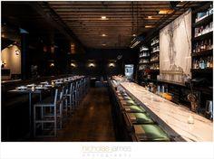 Rockit Bar & Grill: River North Redesign by Kara Mann