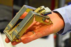 Harvard Robots are 3D Printed, Self-Assembling