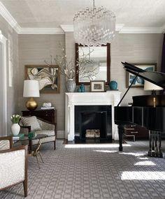 Piano Room, Home Decor, Decoration Home, Room Decor, Home Interior Design, Home Decoration, Interior Design