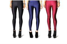 Calzas Brillosas!!! Conseguilas en  www.facebook/JO Diseños
