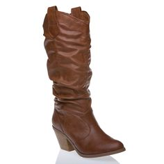 Need cowboy boots for the Stampede this summer! Im thinking brown ones and red ones, Daisy Duke style ;)
