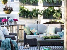 Upgrade Your Backyard for Outdoor Entertaining >> http://blog.hgtv.com/design/2015/05/15/upgrade-your-backyard-for-outdoor-entertaining/?soc=pinterest