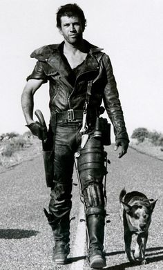 Mad Max 2: The Road Warrior (George Miller 1981)