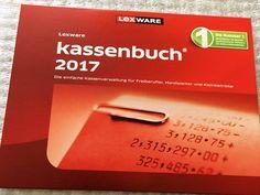 Die rechtssichere und einfache Kassenbuch-Software In der Vergangenheit durfte ich bereits die Software Programme, Lexware QuickSteuer 2016 und Lexware büro easy testen, sowie nun auch die Software Lexware Kassenbuch 2017…