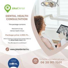 #JokaiDental #dental #dentals #Consultation #Dental Health Dental Health, Dental Care, Root Canal Treatment, Oral Surgery, Budapest, Dental Implants, Orthodontics, Teeth Whitening, Pediatrics