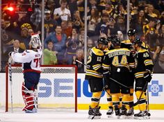 Five Bold Predictions for the 2013-14 Boston Bruins