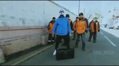 Узбеки Между нами тает лёд