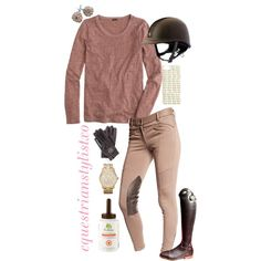 Requested bay outfit by adastaley on Polyvore featuring J.Crew, Michael Kors, Therapy and Parlanti