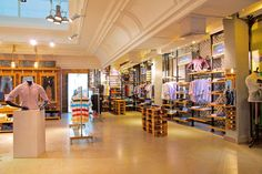 Stoneage flagship store by Fatima Babar, Lahore – Pakistan