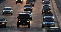 Government Wants to Make Cars Talk to Each Other | Innovations & Inventions
