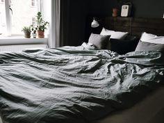 Weekend   et tip til lækkert billigt øko sengetøj - Color me Crazy