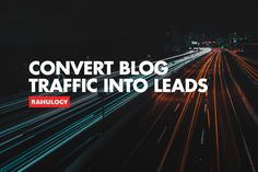 Do you want to convert organic blog traffic into leads for your business? Here are effective strategies you can use to convert website traffic into leads. Facebook Marketing, Content Marketing, Best Landing Pages, Social Channel, Create Awareness, Case Study, Organic, Led, Website