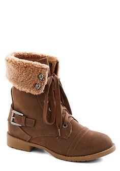 Snow Shower Stroll Boot, #ModCloth