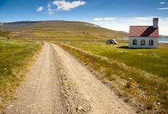 Route 1 ( Ring) ,  Islanda