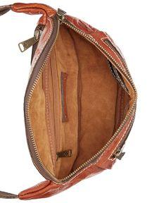 Leather Fanny Pack, Leather Belt Bag, Leather Crossbody Bag, Leather Wallet, Mens Waist Bag, Leather Bag Tutorial, Hip Bag, Handbag Accessories, Patricia Nash