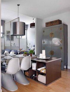 Modern Studio Apartment 02