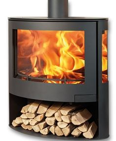 Iris, Range Buche, Home Appliances, Wood, Co2 Emission, Products, Wood Stove Hearth, Cast Iron Grill, Window Glass
