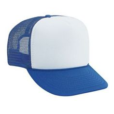 ba4d126d OTTO Cap - Wholesale promotional blank hats and caps 39-169 Polyester Foam  Front High