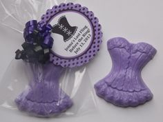 10 CORSET LINGERIE Soap Favors with TAGS - Bachelorette Party, Lingerie Party, Bridal / Wedding Shower, Fun Girls Night Out