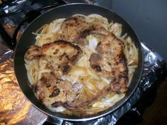 La Cocina De Nathan: Cuban, Spanish, Mexican Cooking & More: Chuletas de Puerco Cubanas (Cuban Pork Chops)