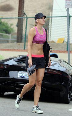 Maria Sharapova ♥