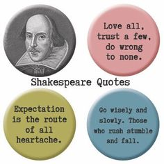 """Quickbadge on Twitter: """"#badges #stickers #magnets great for #shakespeare #quotes or your #custom #design https://t.co/3uwJJiSwA1  https://t.co/W8vpXB7Pc7"""""""