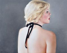 Oil Paintings 2010-Present