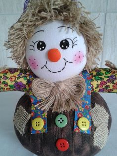 Doll Crafts, Crafts To Do, Crafts For Kids, Arts And Crafts, Fall Projects, Sewing Projects, Fall Harvest Decorations, My Child Doll, Fall Coloring Pages