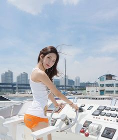 南韓高挑教練模特 Ye JungHwa 藝正花 - 日韓美女 - Digitomes 珍藏網