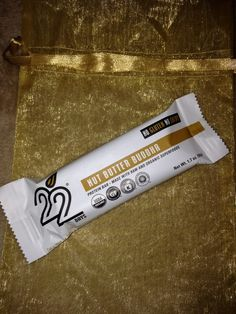 Today's featured product from the April : 22 Days Nutrition nut butter buddah bar made with and superfoods goodness! Healthy Office Snacks, 22 Days Nutrition, Organic Superfoods, Nut Butter, Protein Bars, Vegan Friendly, Glutenfree, Dairy Free, Vegetarian