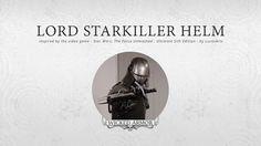 Lord Starkiller Costume Based on TFU: Ultimate Sith Edition