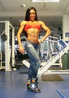 Olga Maria Morales