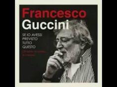 Francesco Guccini - Cirano (Live) - YouTube