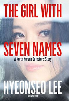 The Girl with Seven Names: A North Korean Defector's Story by Hyeonseo Lee http://www.amazon.com/dp/B00JD3ZL9U/ref=cm_sw_r_pi_dp_.1CGvb1Y9903X