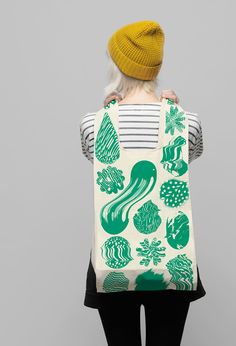 World Design Capital Helsinki 2012 Products by Kokoro & Moi , via Behance