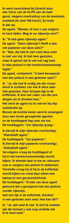 Ik werd vanochtend - Zieer.nl