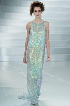 Chanel Haute Couture - Spring Summer 2014