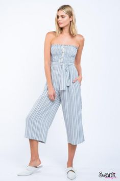9ddcb9f45775 23 Best Casual And Elegant Jumpsuits For Women images in 2019