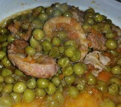 Carne, Slow Cooker, Sausage, Crock Pot, Meat, Cooking, Etiquette, Chicken, Italia