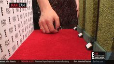 Elisabeth Moss, I adore you. Hollywood's Leading Ladies Say No To A Particular Demeaning Red Carpet Request