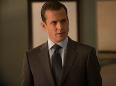 Harvey Specter (Gabriel Macht). Suits (2011-present).