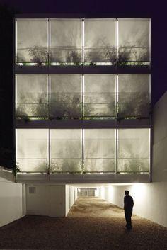 3260 apartment building, Buenos Aires