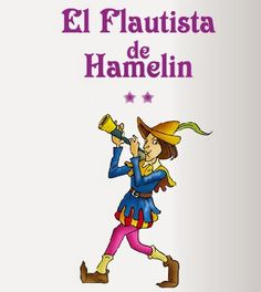 Infantil Mercedarias: El Flautista de Hamelin