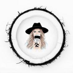Instagram Highlight Icons, Ig Story, Social Media, Wallpaper, Dark Highlights, Ladies Day, Chanel Handbags, Wallpapers, Social Networks