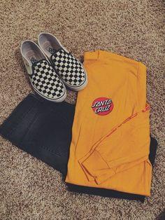 Santa Cruz Boys Dressen Roses Long Sleeve T-Shirt - Clothes - School Outfits Cute Lazy Outfits, Teenage Outfits, Cute Outfits For School, Teen Fashion Outfits, Outfits For Teens, Trendy Outfits, Fall Outfits, Summer Outfits, Preteen Fashion